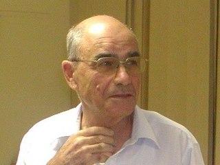 Yoav Kislev Israeli economist