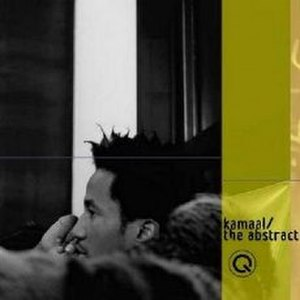 Kamaal/The Abstract - Image: Q Tip Kamaal Abstract