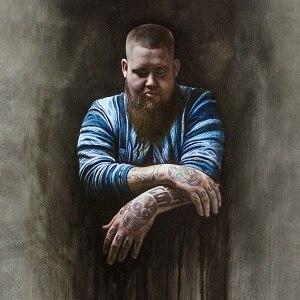 Human (Rag'n'Bone Man album) - Image: Rag'n'Bone Man Human