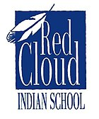 Red Cloud Indian School, Feather Logo.jpg