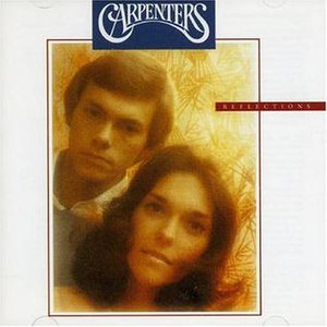 Reflections (The Carpenters album) - Image: Reflections (Carpenters album)