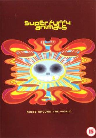 Rings Around the World - Image: Rings Around The World DVD