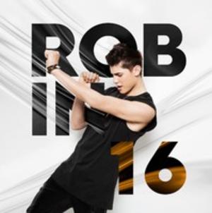 16 (Robin album) - Image: Robin 16 (album)