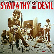 Sympathy for the Devil - Wikipedia