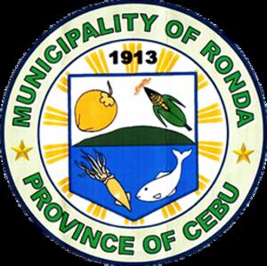 Ronda, Cebu