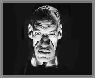 Rondo Hatton - Hatton's acromegalic features made him a Hollywood horror film icon.