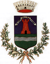 Coat of arms of San Colombano Certenoli
