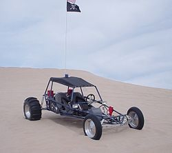 michigan dune buggy insurance