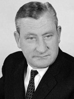 Seán Flanagan Irish politician