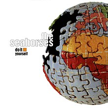 Do it yourself the seahorses album wikipedia seahorses do it yourself coverg solutioingenieria Gallery