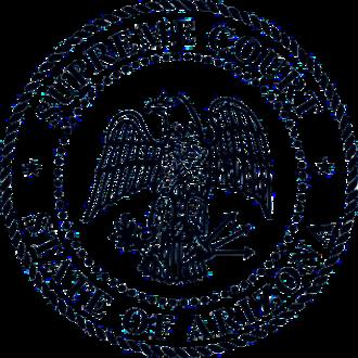 Arizona Supreme Court - Seal of the Arizona Supreme Court