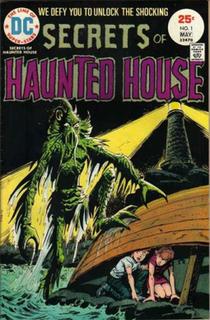 <i>Secrets of Haunted House</i>
