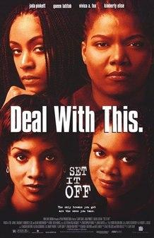 1996 film by F. Gary Gray