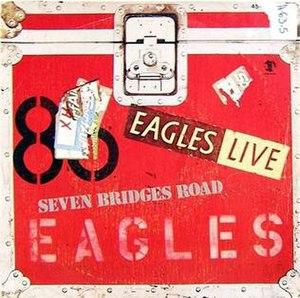 Seven Bridges Road - Image: Seven Bridges Road