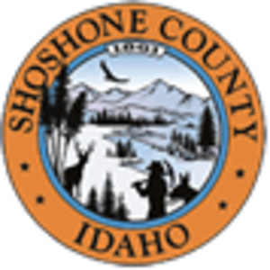Shoshone County, Idaho - Image: Shoshone County, Idaho seal