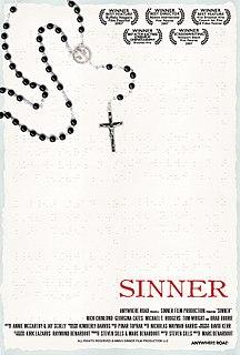 <i>Sinner</i> (film) 2007 film by Marc Benardout