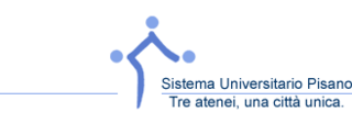 Pisa University System
