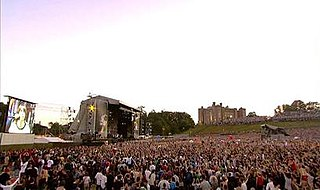 genre rock dates 15 june 2013 location s slane castle slane county ...