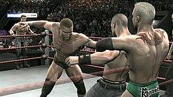 wwe raw total edition 2008 cheats