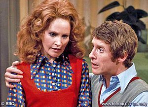 Some Mothers Do 'Ave 'Em - Michael Crawford and Michele Dotrice, as Frank and Betty Spencer
