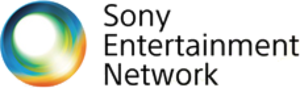 Sony Entertainment Network - Sony Entertainment Network logo before 2015