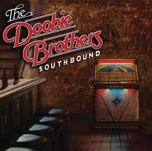 Southbound (The Doobie Brothers album) - Image: Southbound