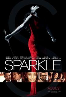 <i>Sparkle</i> (2012 film) 2012 film by Salim Akil