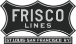 St. Louis and San Francisco Railway Logo, October 1940.png