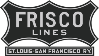 St. Louis–San Francisco Railway defunct American Class I railway