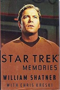 <i>Star Trek Memories</i>
