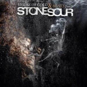 House of Gold & Bones – Part 2 - Image: Stone Sour House of Gold & Bones Part 2