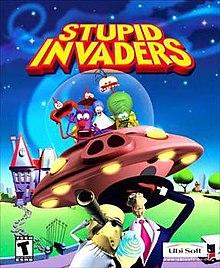 Space Goofs Wikipedia