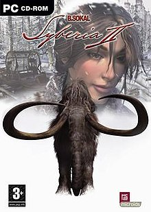 Image result for syberia 2 pc