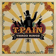Studio album by T-Pain