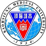 Kaohsiung Medical University logo