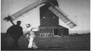 The Miller and the Sweep - Screenshot from the film