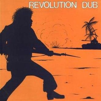 Revolution Dub - Image: The Upsetters Revolution Dub
