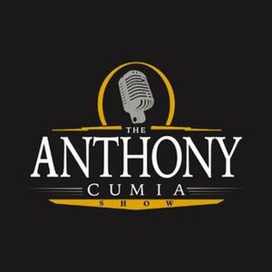 The Anthony Cumia Show - Image: The Anthony Cumia Show logo