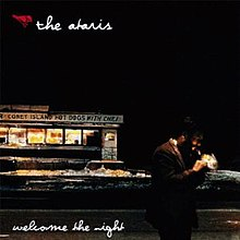The Ataris - Welcome the Night cover.jpg