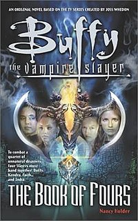 The Book of Fours (Buffy Novel).jpg