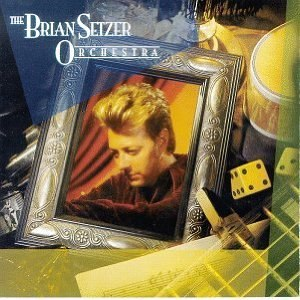 The Brian Setzer Orchestra (album) - Image: The Brian Setzer Orchestra (album)