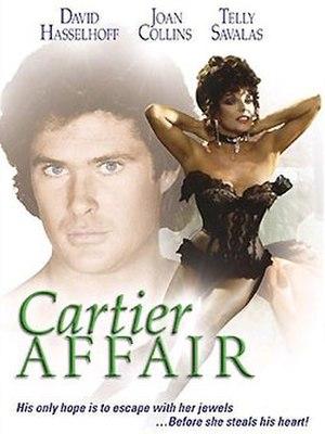 The Cartier Affair - Image: The Cartier Affair