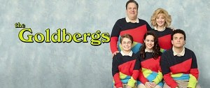 The Goldbergs (2013 TV series) - Promotional poster used for the series' first season