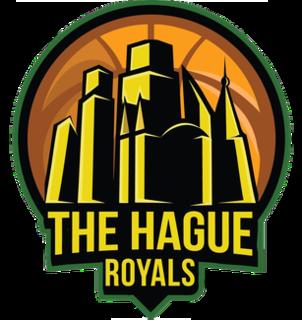 The Hague Royals Dutch basketball club