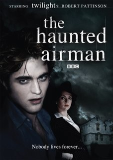 <i>The Haunted Airman</i> 2006 film by Chris Durlacher
