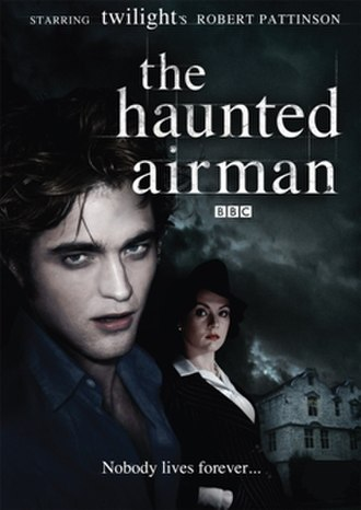 The Haunted Airman - Film poster