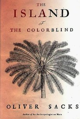 The Island of the Colorblind - Image: The Island of the Colorblind