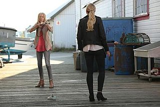 The Other Shoe 3rd episode of the sixth season of Once Upon a Time