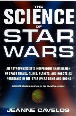The Science of Star Wars (book) - Hardcover edition