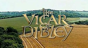 The Vicar of Dibley - Screencap